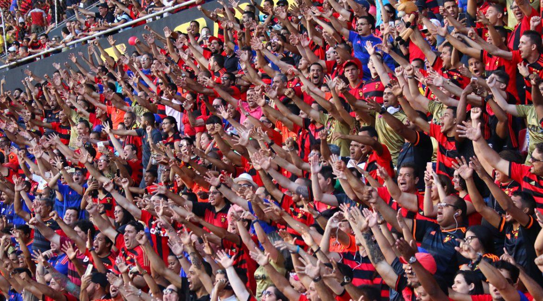 Tem Inicio A Venda Online Para Sport X Internacional Sport Club Do Recife