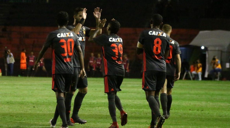 43d06a14a7c Atletas valorizam honra da equipe e miram o Brasileirão – Sport Club ...