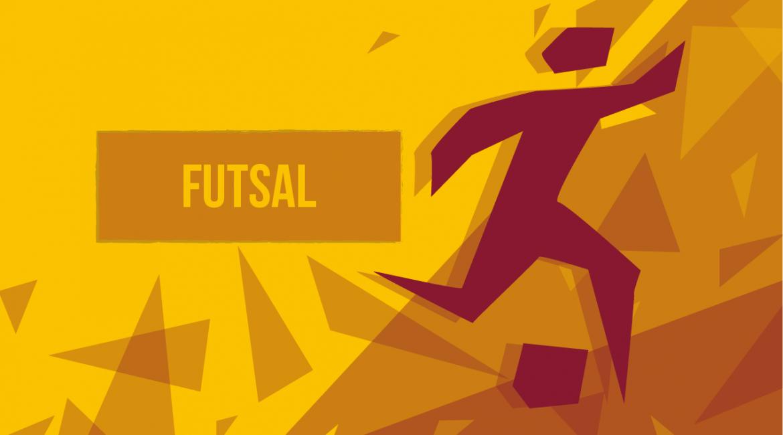 cf65d1243 Depois de três anos, Leão volta às quadras com time de futsal adulto ...