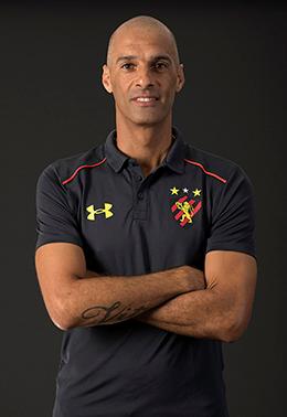 Cesar Lucena Auxiliar tecnico