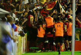 Náutico 0 x 1 Sport – Campeonato Pernambucano 2019
