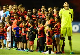 Sport 1 x 1 Oeste/SP – Campeonato Brasileiro 2019