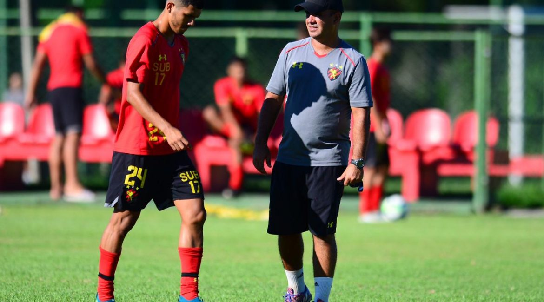 3d5899281c07a Notícias – Sport Club Recife