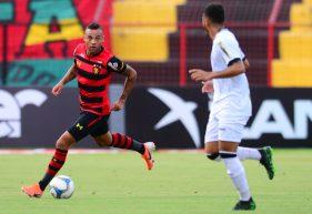 Sport 0 x 0 Figueirense – Campeonato Brasileiro 2019