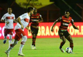 Sport 1 x 0 CRB/AL