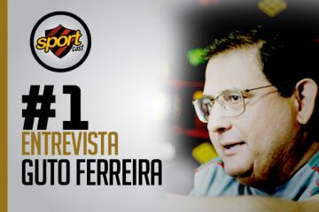 SPORTCAST#1 – ENTREVISTA COM GUTO FERREIRA