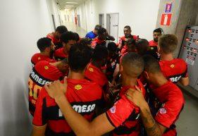 Sport 3 x 0 Botafogo – SP (Campeonato Brasileiro 2019 – Série B)