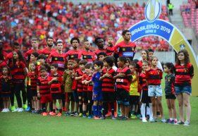 Sport 3 X 0 Botafogo Sp Campeonato Brasileiro 2019 Serie B Sport Club Do Recife