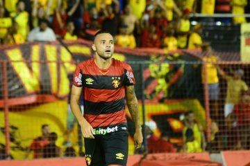 Sport 1 x 1 Atlético – GO (Campeonato Brasileiro 2019 – Série B)