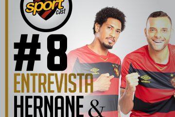 SPORTCASTDOLEÃO # 8 – Hernane Brocador e Guilherme