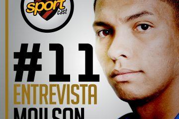 SPORTCASTDOLEÃO#11 – Entrevista Maílson