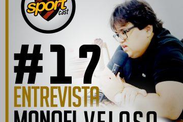 SPORTCASTDOLEÃO#17 – Manoel Veloso, VP jurídico