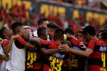 Sport 4 x 0 Afogados FC (Campeonato Pernambucano 2020) – 29/02/2020
