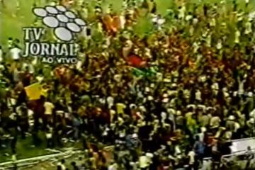 Final do Campeonato Brasileiro de 1987