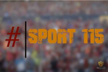 #Sport115