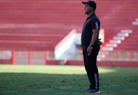 Náutico 0 x 1 Sport (Campeonato Pernambucano 2020 – Sub17) – 06/02/2021