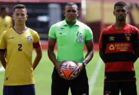 Sport 2 x 0 Retrô – (Campeonato Pernambucano Sub 15) – 13/02/2021