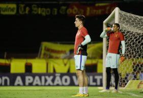 Sport 0 x 0 Red Bull Bragantino (Campeonato Brasileiro 2020 – Série A) – 15/02/2021