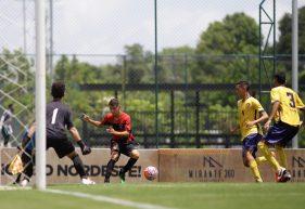 Retrô 4 x 2 Sport (Campeonato Pernambucano Sub 15) – 17/02/2021