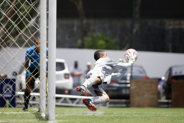 Retrô x Sport (Campeonato Pernambucano Sub 15) – 17/02/2021