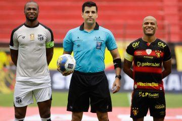Sport x Ceará (Copa do Nordeste 2021) – 03/04/2021