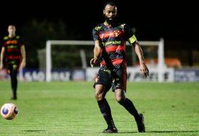 Afogados da Ingazeira 0 x 0 Sport (Campeonato Pernambucano 2021) – 07/04/2021