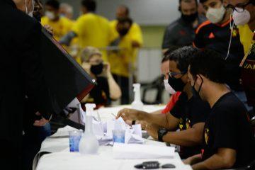 Eleições 2021 Sport Club do Recife – 09/04/2021