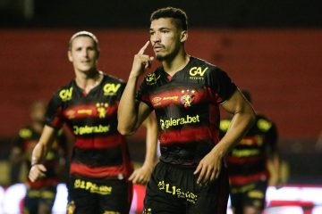 Sport 3 x 0 Vitória (Campeonato Pernambucano 2021) – 14/04/2021