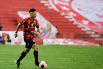 Náutico 1 x 1 Sport (Campeonato Pernambucano 2021) – 23/05/2021