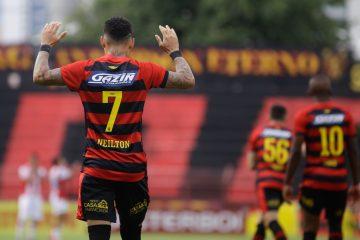 Sport 3 x 0 Náutico (Campeonato Pernambucano 2021) – 02/05/2021