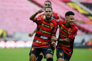 Sport 1 x 1 Náutico (Campeonato Pernambucano 2021) – 16/05/2021