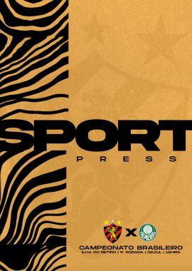 Capa Press Kit Brasileiro