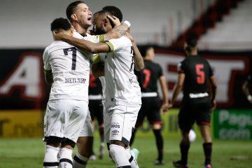 Atlético/GO 1 x 1 Sport (Campeonato Brasileiro – Série A) – 07/07/2021