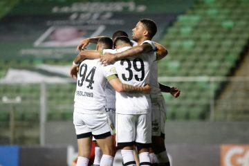 América/MG 0 x 1 Sport (Campeonato Brasileiro 2021 – Série A) – 19/07/2021