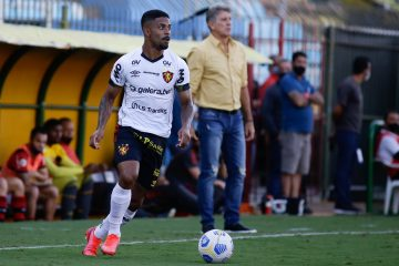 Flamengo 2 x 0 Sport (Campeonato Brasileiro – Série A) – 15/08/2021