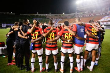 Bahia 0 x 1 Sport (Campeonato Brasileiro – Série A) – 01/07/2021
