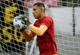 Sport 0 x 1 Fortaleza (Campeonato Brasileiro – Série A) – 26/09/2021