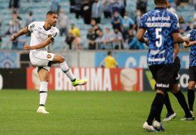 Grêmio 1 x 2 Sport (Campeonato Brasileiro – Série A) – 03/10/2021