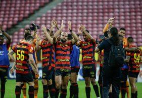Sport 3 x 1 Juventude (Campeonato Brasileiro – Série A) – 06/10/2021