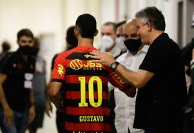 Sport 1 x 0 Corinthians (Campeonato Brasileiro – Série A) – 09/10/2021