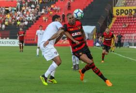 Sport 1 x 2 Fluminense – Brasileirão 2018