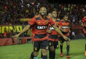 Sport 1 x 0 Atlético-PR – Brasileirão 2018