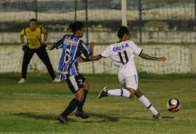 Porto 0 x 10 Sport (Feminino)