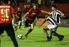 Sport 1 x 1 Botafogo – Brasileirão 2018