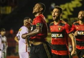Sport 4×0 Vitória – PE 2018