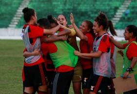 Final da Taça Nordeste Feminino: Sport 4×1 Vitória