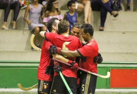 Campeonato Brasileiro de Hóquei